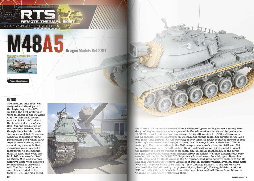 Abrams Squad #26 10-20_10