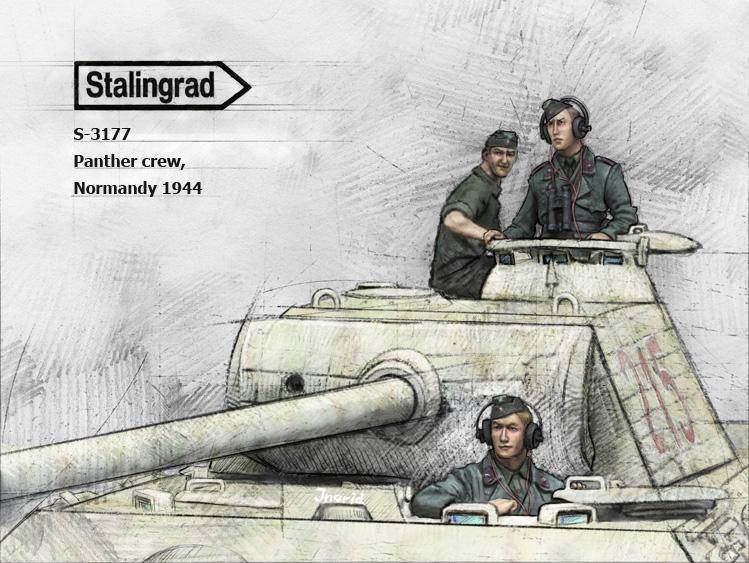 News Stalingrad 3177-110