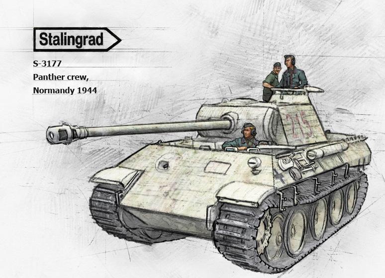 News Stalingrad 3177-210