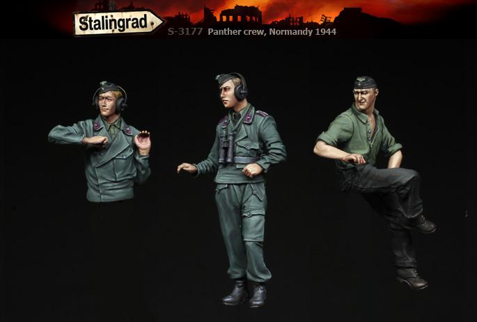 News Stalingrad 3177-410
