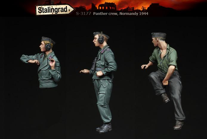 News Stalingrad 3177-510