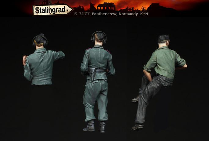 News Stalingrad 3177-610