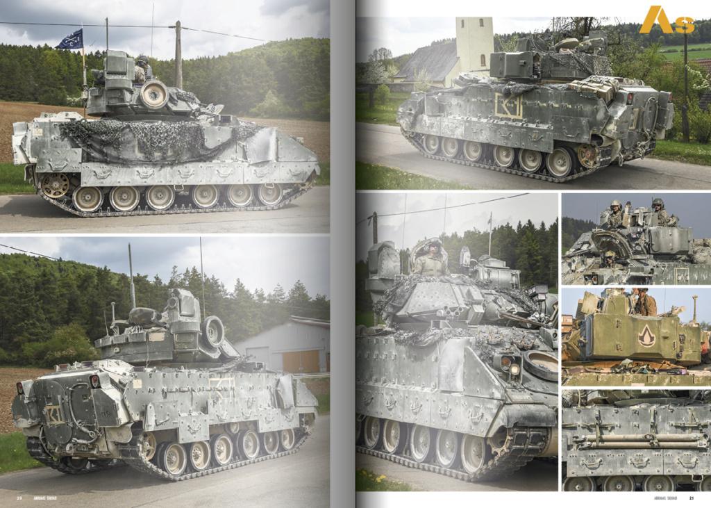 Abrams Squad References #03 Cbr_in12
