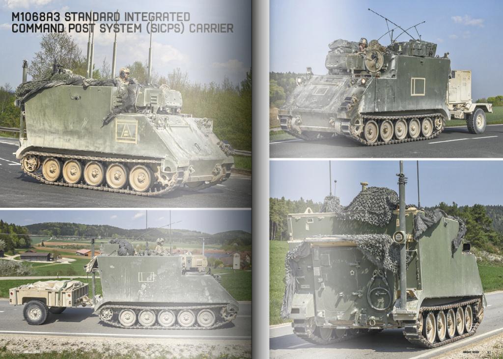 Abrams Squad References #03 Cbr_in13