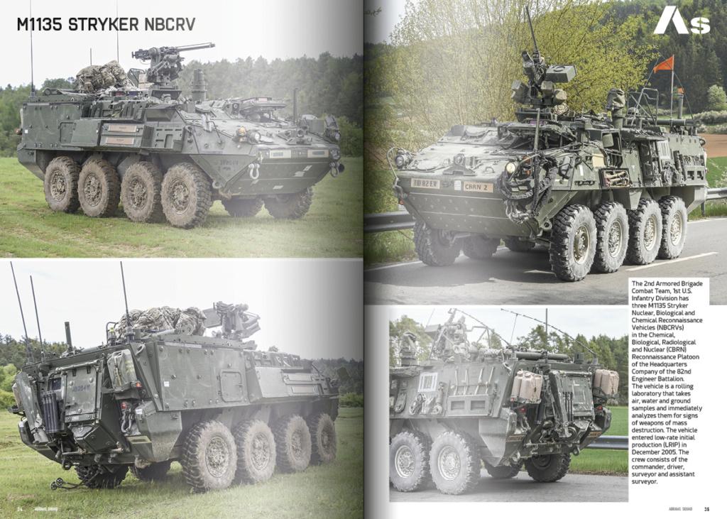 Abrams Squad References #03 Cbr_in14