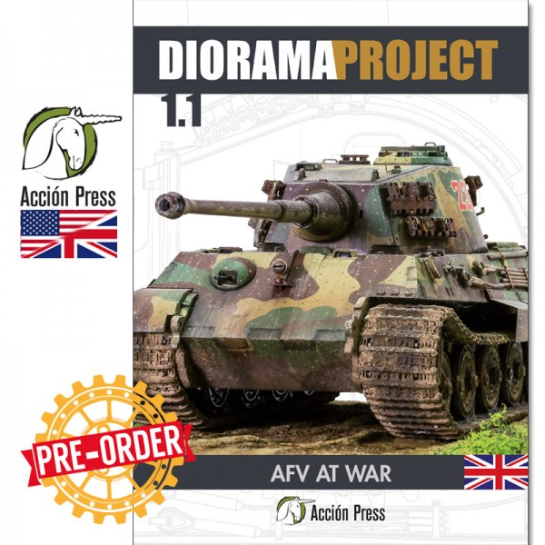 "News Acion Press :  ""Diorama Project""  Dioram11"