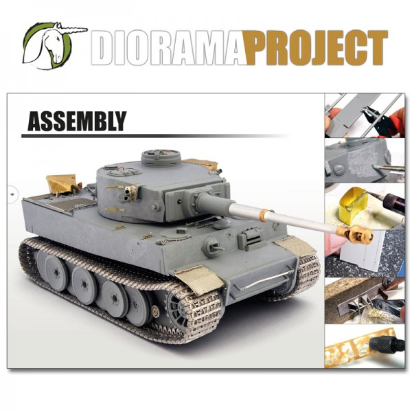"News Acion Press :  ""Diorama Project""  Dioram13"