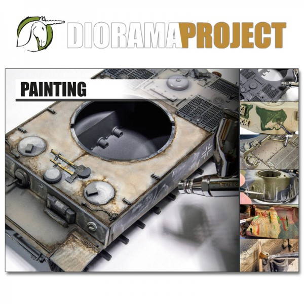 "News Acion Press :  ""Diorama Project""  Dioram15"