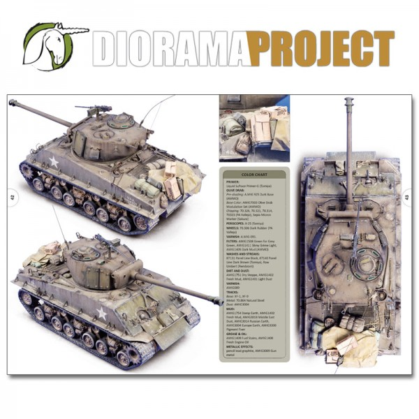 "News Acion Press :  ""Diorama Project""  Dioram16"