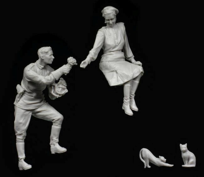 forum maquettes véhicules,figurines, avions et diorama militaires - Portail* Ejumyj11