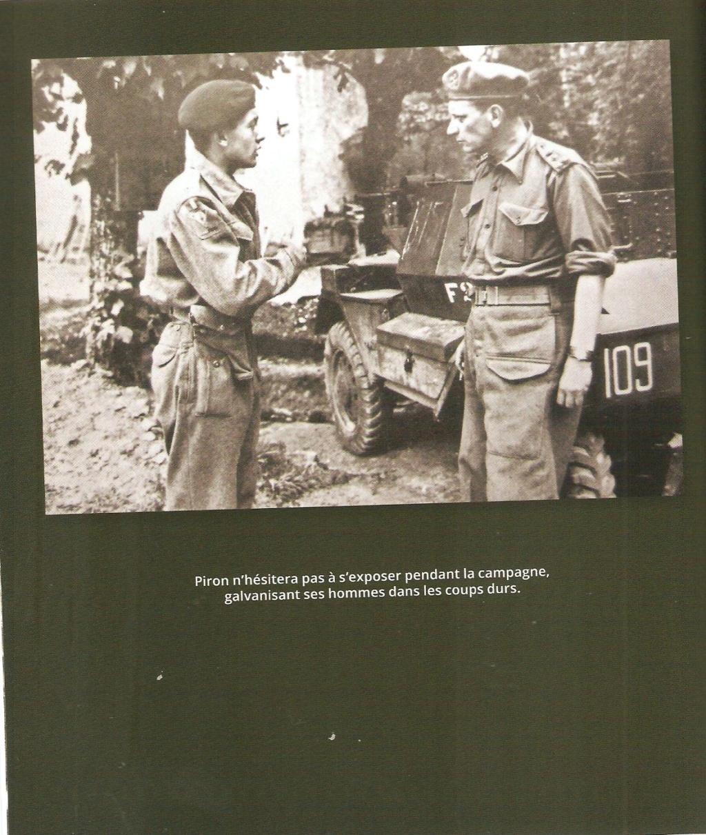Sur les traces de la Brigade PIRON en Normandie Piron310