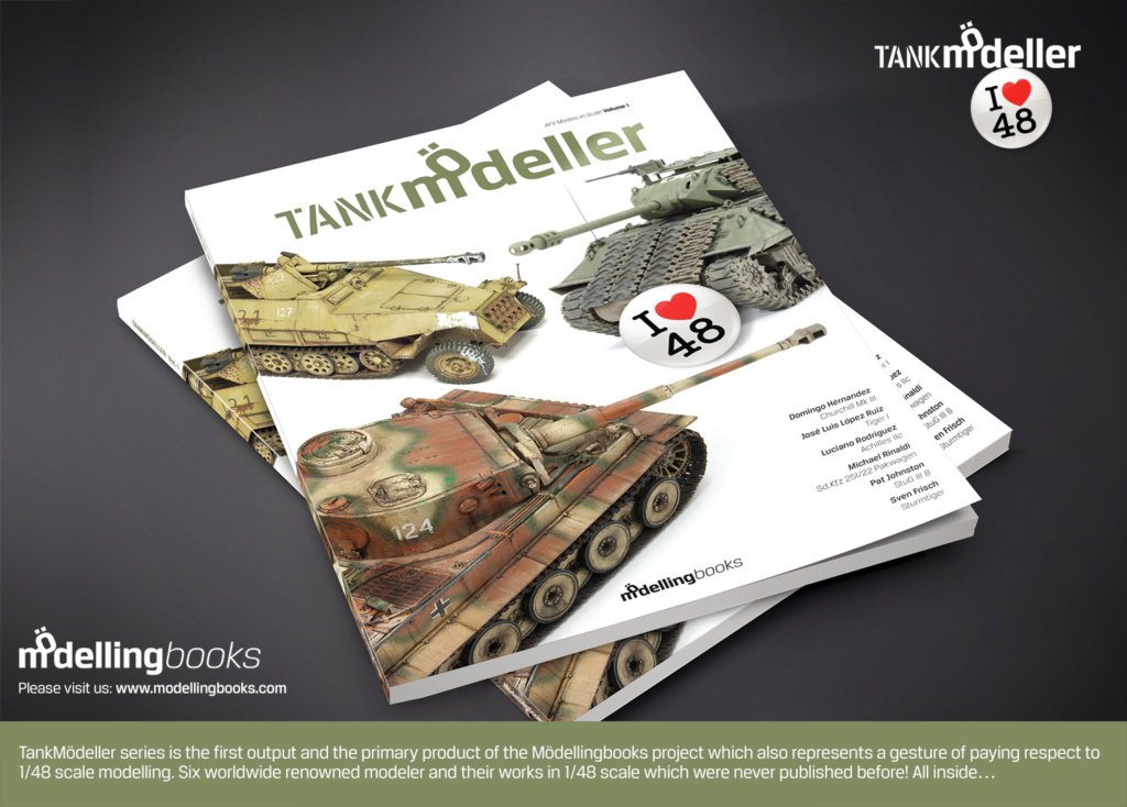 News Modelling Books Tankmo10