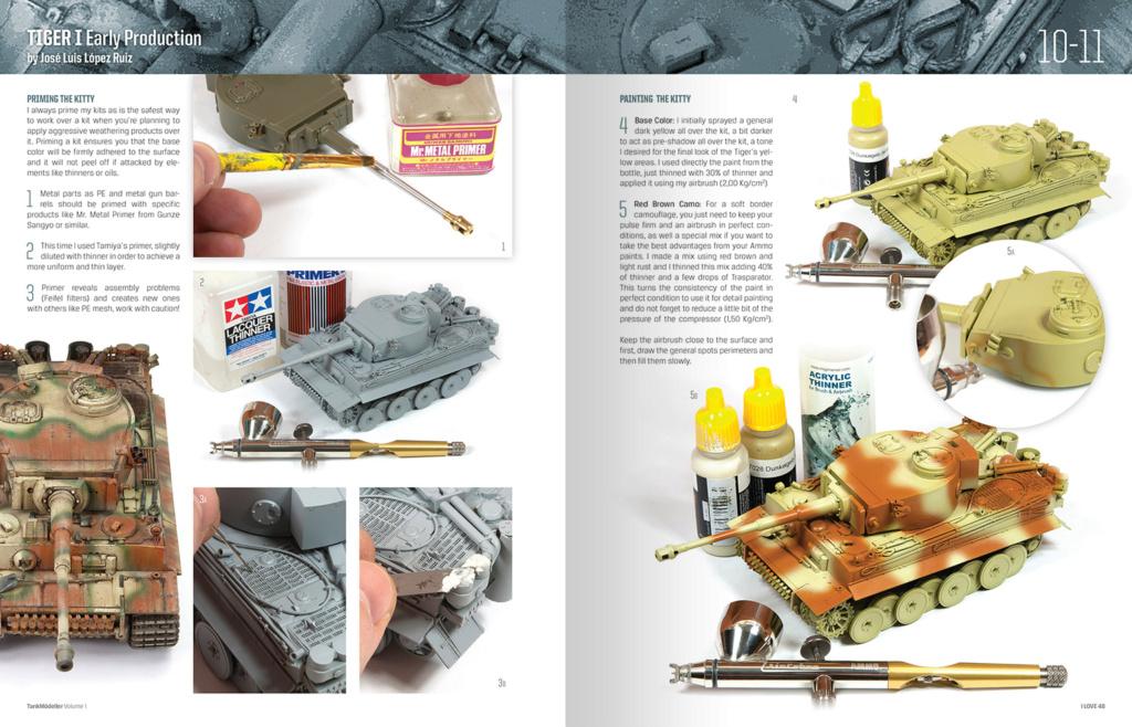News Modelling Books Tankmo13