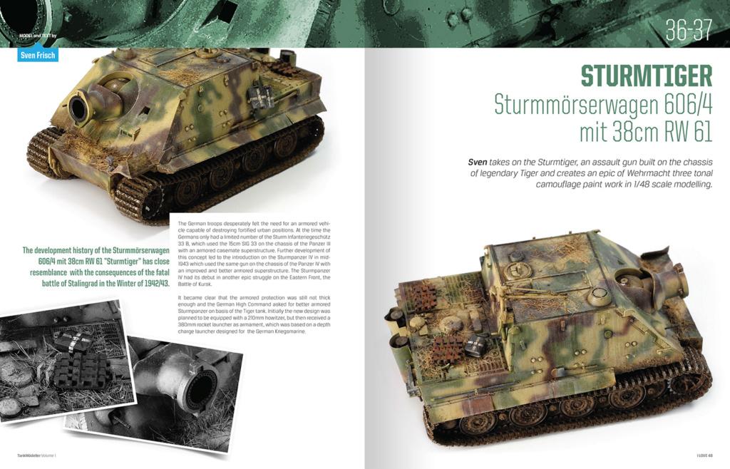 News Modelling Books Tankmo15