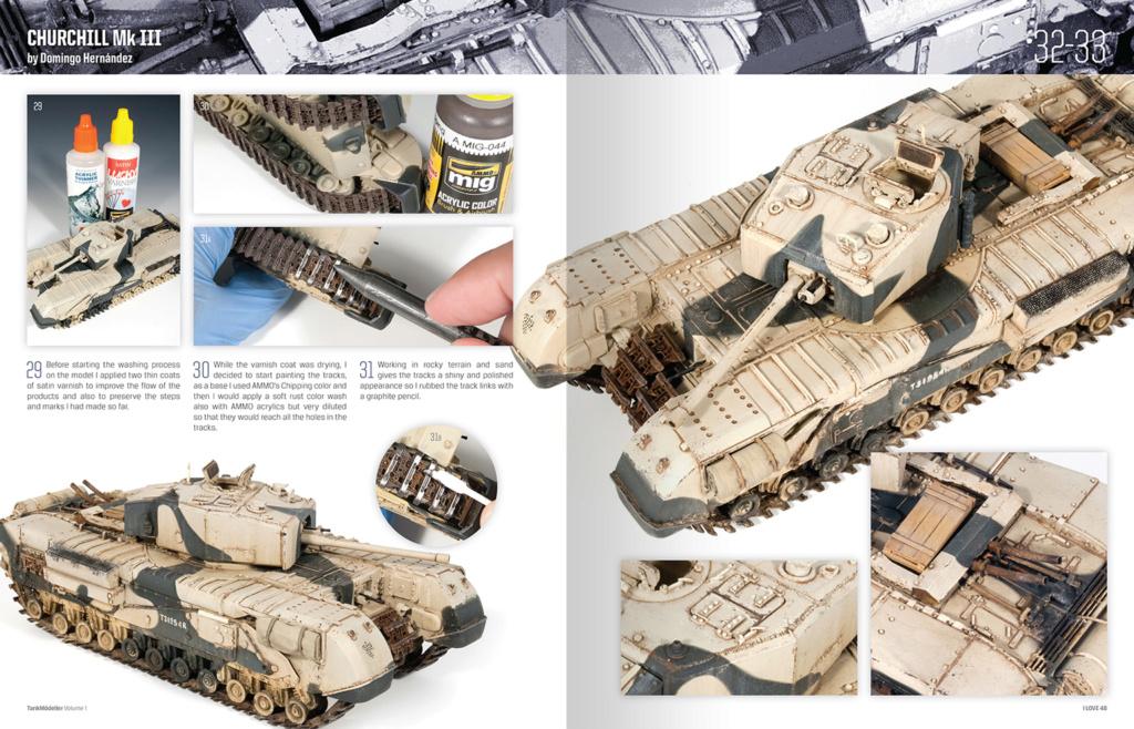 News Modelling Books Tankmo16