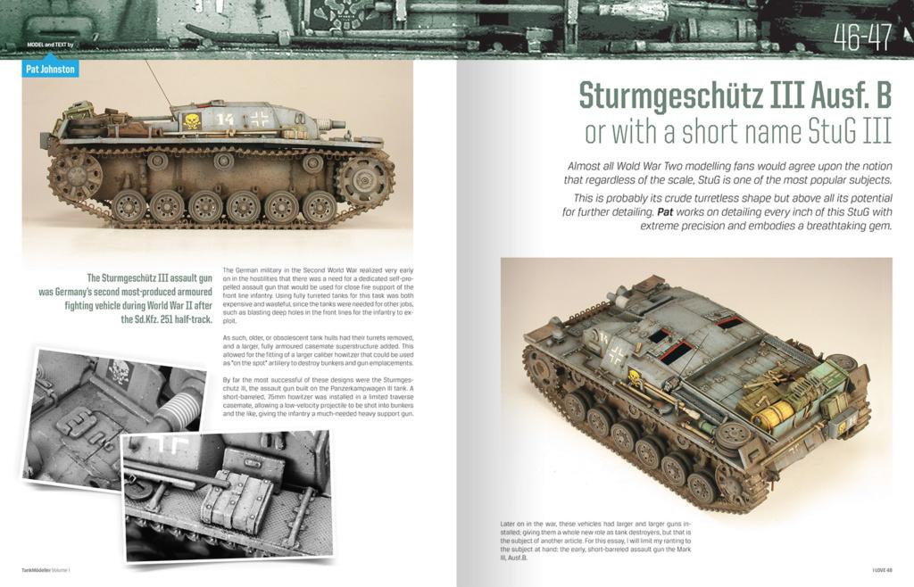 News Modelling Books Tankmo17