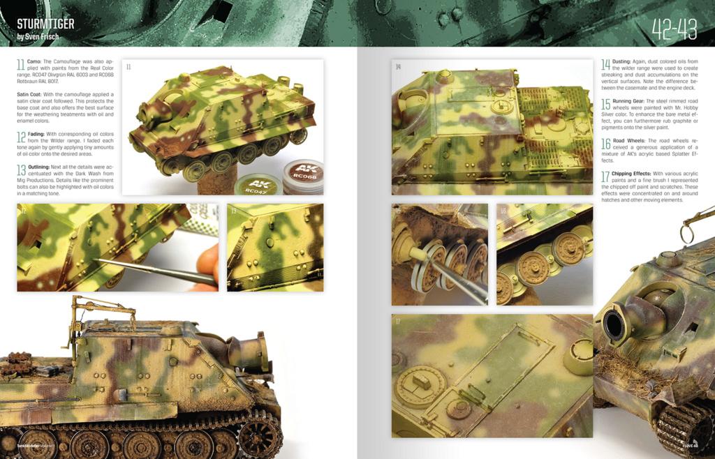 News Modelling Books Tankmo18