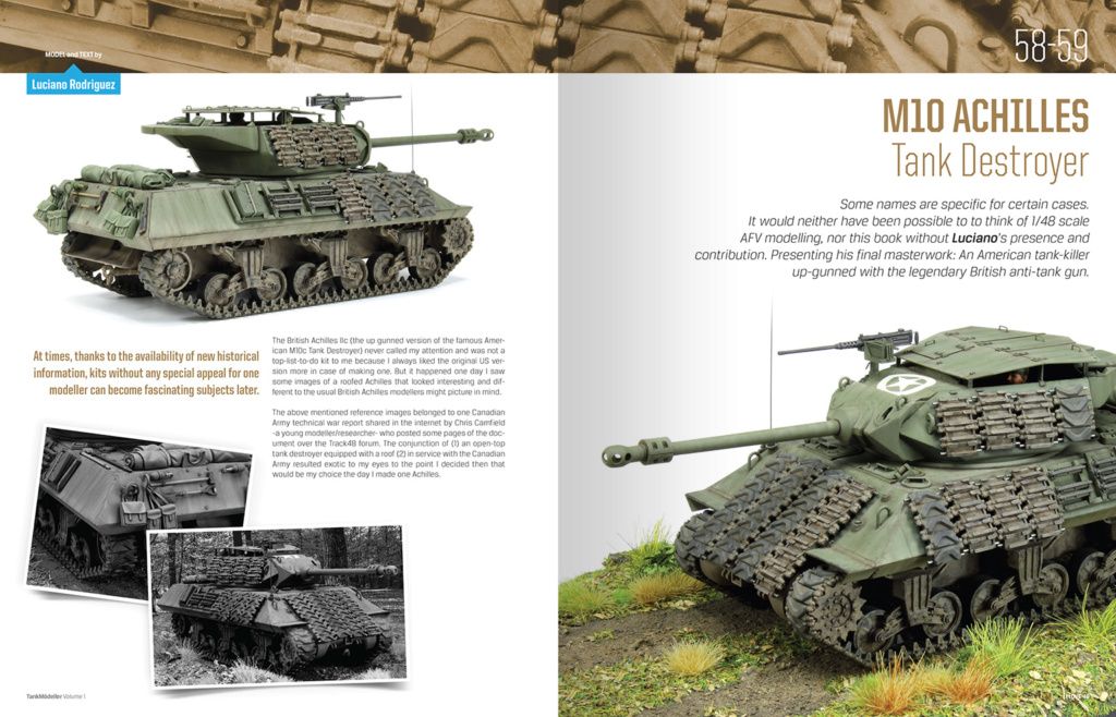 News Modelling Books Tankmo21