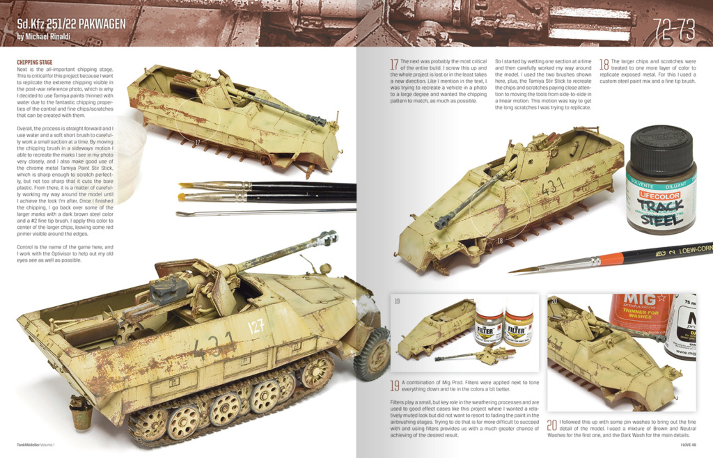 News Modelling Books Tankmo22