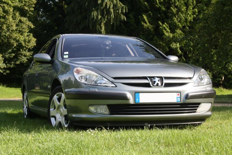 Ma 607 3.0 V6. 2004. Gris Hades. Img_2617