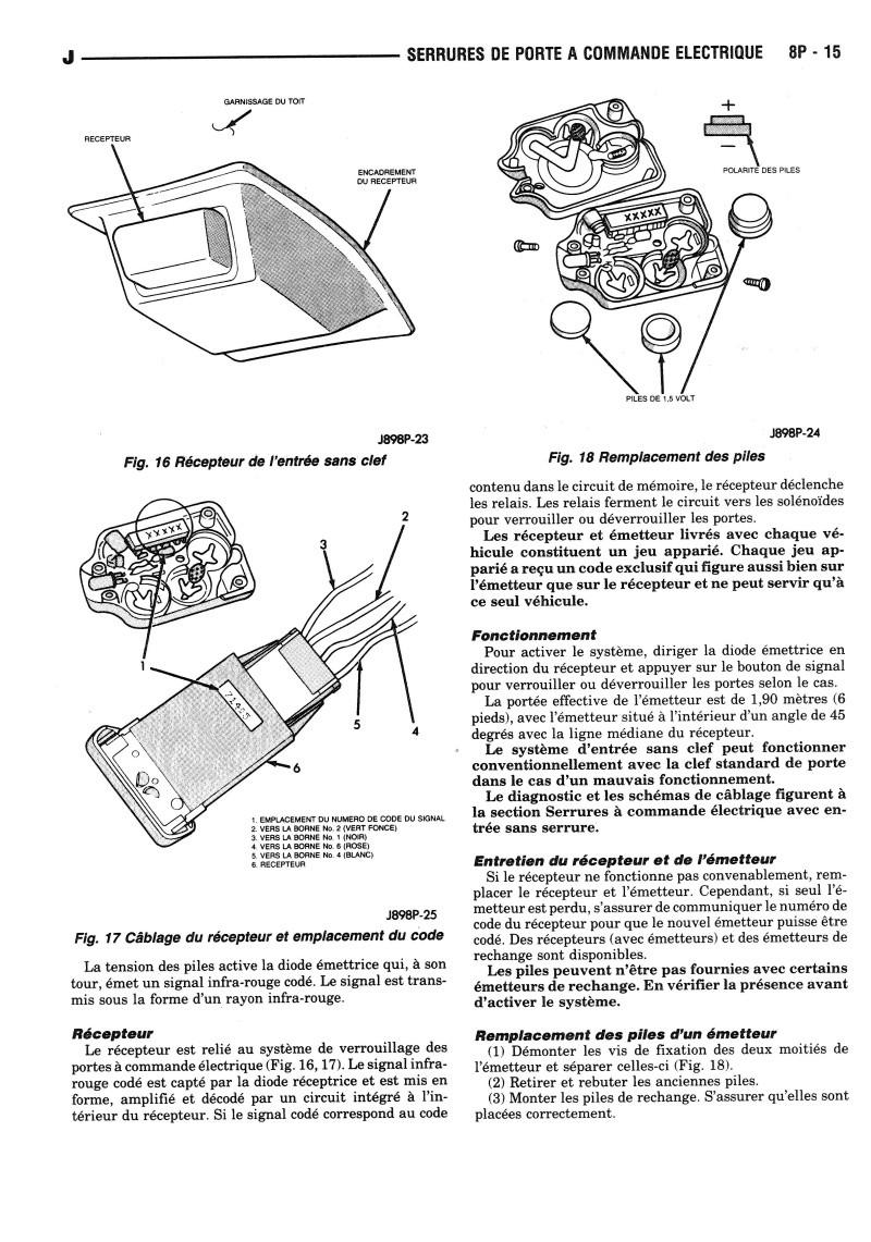 autoradio et lumiere 8p_ser12