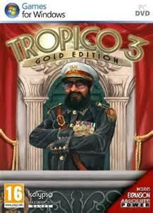 TROPICO 3 Tropic10