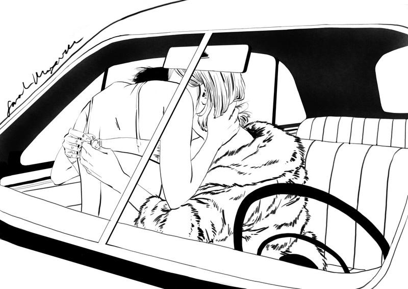 Carol, de Todd Haynes - Page 2 Carol10