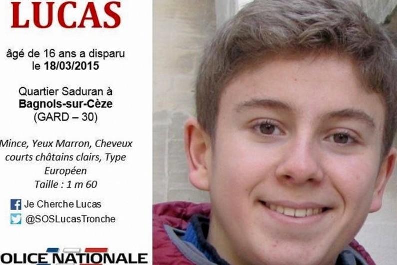 Gard : disparition inquiétante d'un adolescent de 16 ans à Bagnols-sur-Cèze - Page 3 77827010