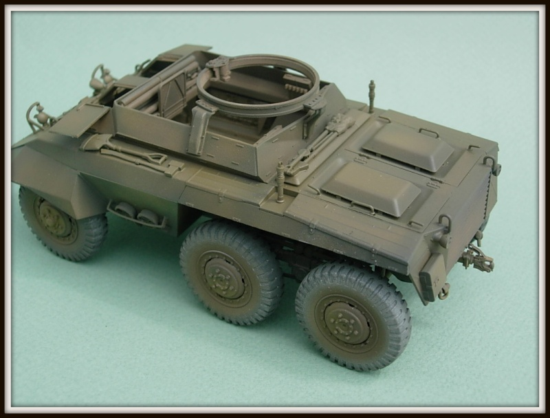 M20 Greyhound 1/35 Tamiya Dscn0010