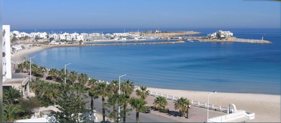Monastir : Lancement d'une campagne de nettoyage des plages le 15 juin 2016 Monast10