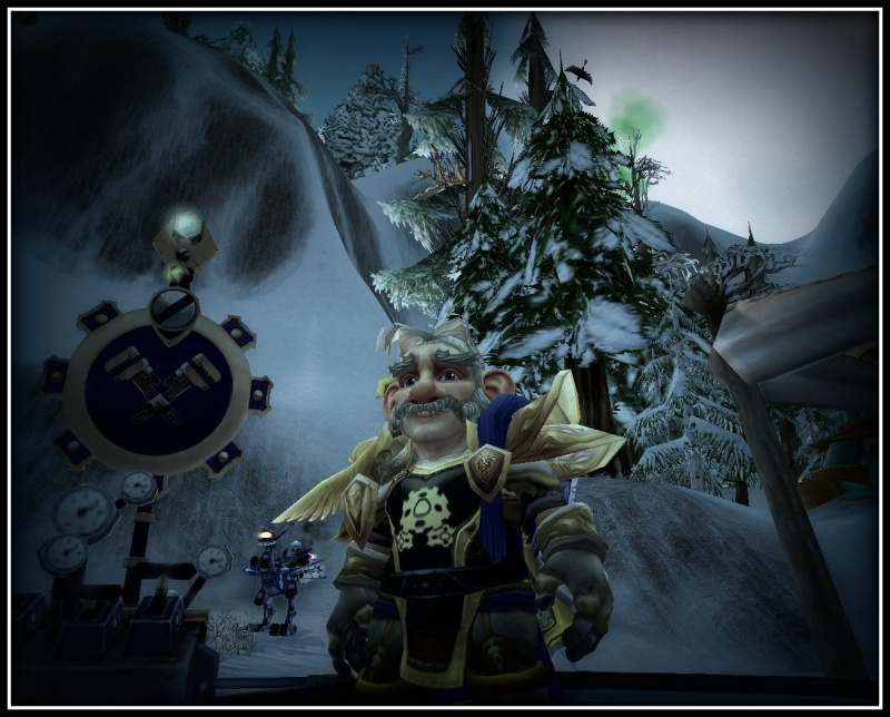 Quelques photographies de gnomes  Wowscr10
