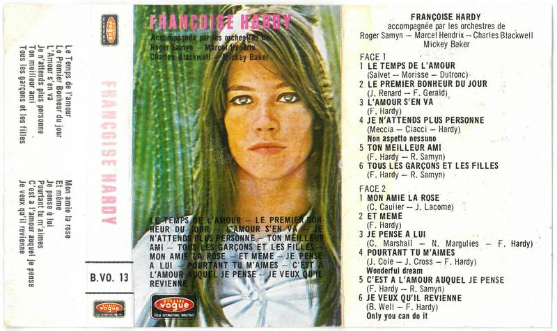 Les cassettes Vogue / Philips - Page 2 03-pag10