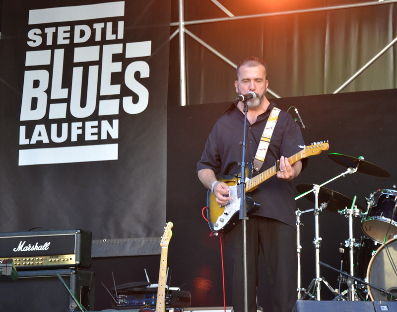 Statdli Blues Festival ä Laufen (Suisse) Dsc_0010