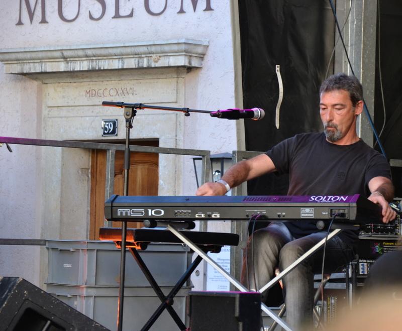 Statdli Blues Festival ä Laufen (Suisse) Dsc_0011