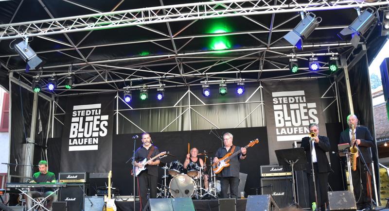 Statdli Blues Festival ä Laufen (Suisse) Dsc_0013