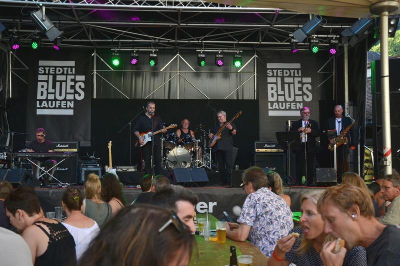 Statdli Blues Festival ä Laufen (Suisse) Dsc_0015