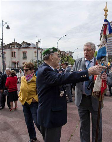 Lucien PIERS: invitation Cérémonie du 7 mai 2016 marquant le 62° anniversaire de la fin des Combats de Diên Biên Phu 04610