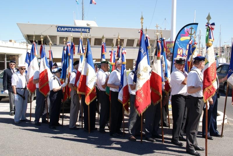 [ Associations anciens Marins ] AMMAC de la Grande Motte, Maugio, Carnon. 2016_016