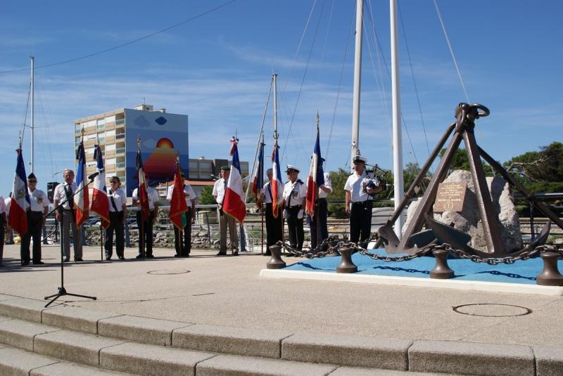 [ Associations anciens Marins ] AMMAC de la Grande Motte, Maugio, Carnon. 2016_018