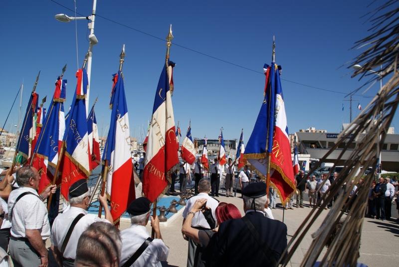 [ Associations anciens Marins ] AMMAC de la Grande Motte, Maugio, Carnon. 2016_021