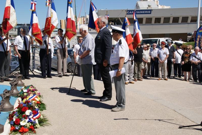 [ Associations anciens Marins ] AMMAC de la Grande Motte, Maugio, Carnon. 2016_033