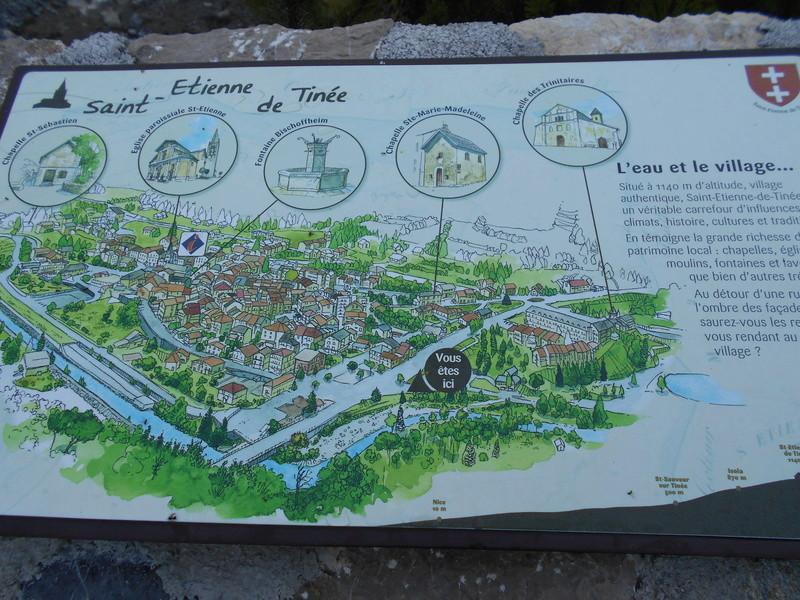 Culmen de la Tinée en Trail Trail_41