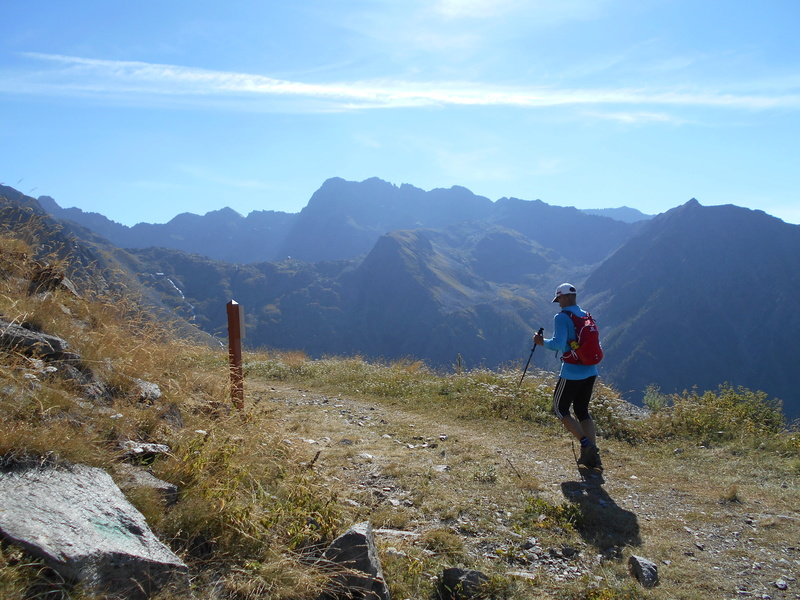 Culmen de la Tinée en Trail Trail_44