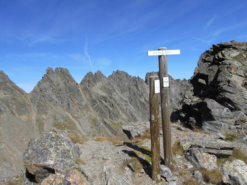 Culmen de la Tinée en Trail Trail_47