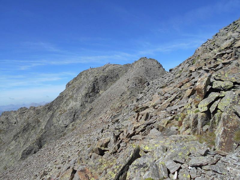 Culmen de la Tinée en Trail Trail_48