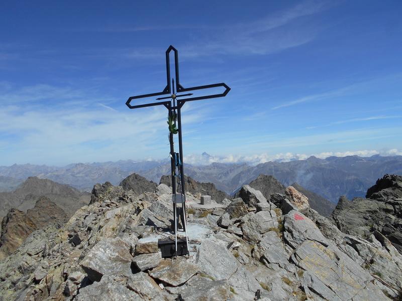 Culmen de la Tinée en Trail Trail_49