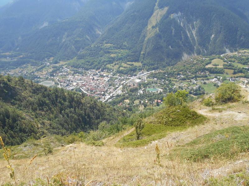Culmen de la Tinée en Trail Trail_54