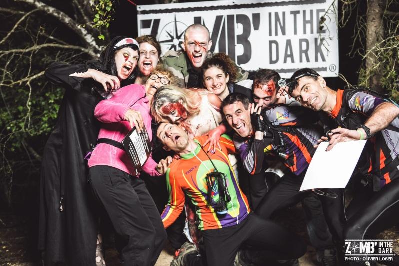 Zomb'in the dark 25 juin a Nemours Zomb110