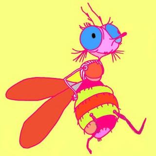 un petit moustique Ths81m11