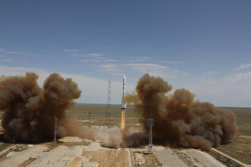 Lancement Proton-M / Intelsat-31 - 9 juin 2016 - Page 3 13403910